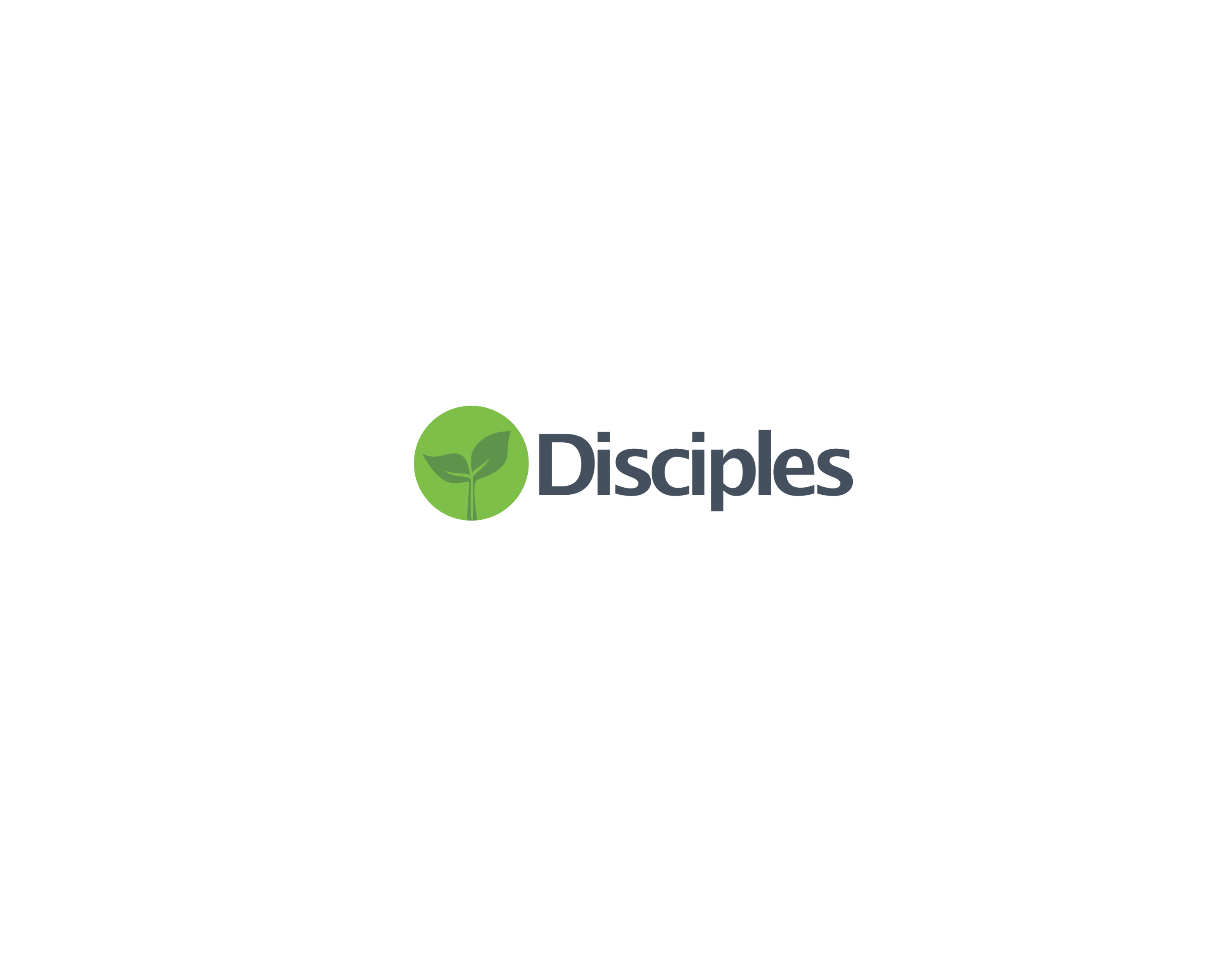 Introduction to Disciples Interest Tracking Solution
